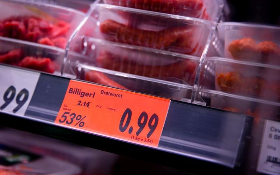 NGG: Supermärkte im Kreis Celle sollen Fleisch nicht verramschen