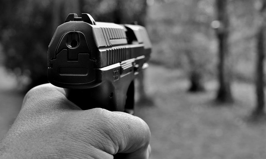 Gesetzlich geregelte Waffenamnestie beendet: rund 9.600 Schusswaffen abgegeben