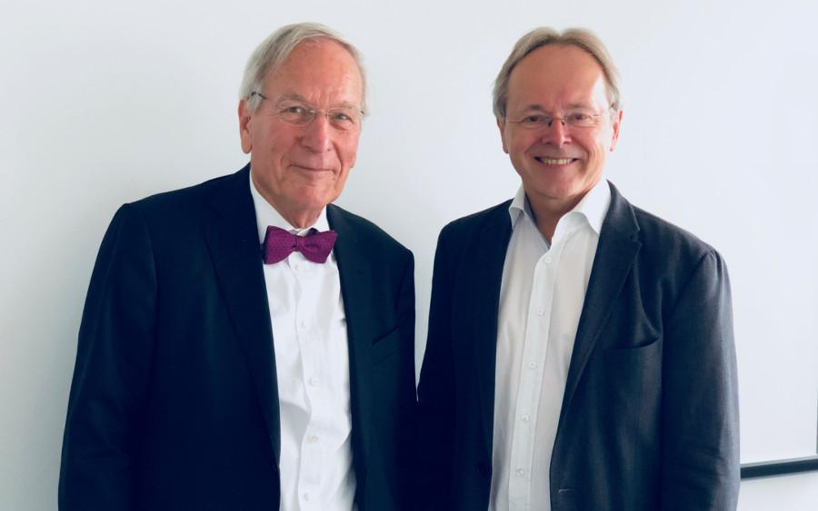 Rodenwaldt zum Vorsitzenden der SPD-Arbeitsgemeinschaft für Selbständige in Niedersachsen gewählt