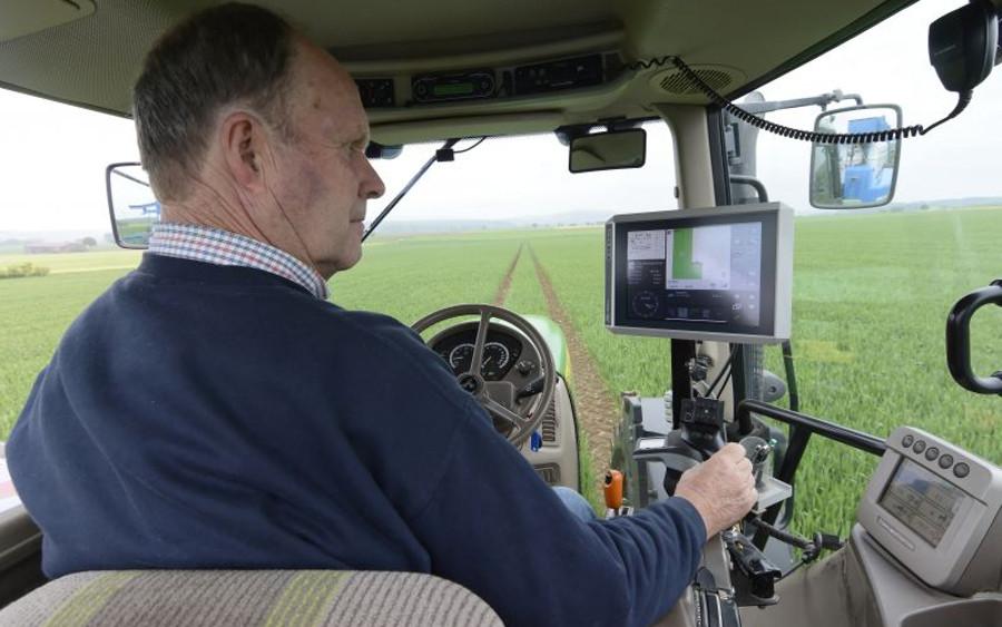 Smart Farming ist nicht aufzuhalten – Neues Modem geht in die Produktentwicklung und schont Ressourcen