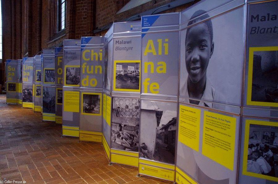 Zeig mir Deine Zukunft: Malawi – Deutschland