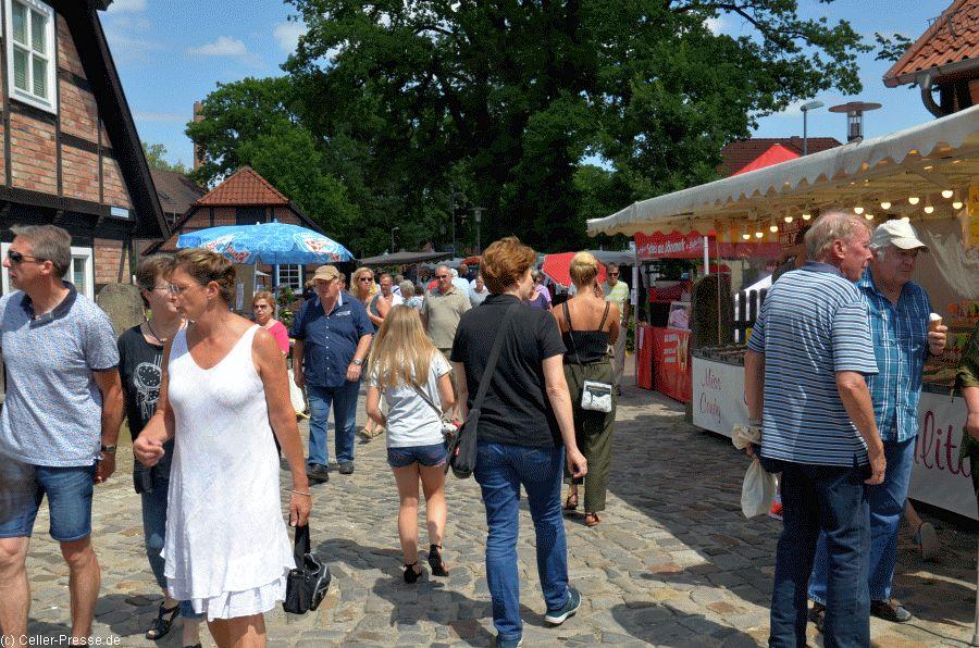 Beerenfest in Lachendorf – Alles rund um die Beere und jede Menge Spaß