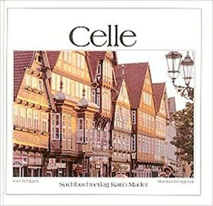 Book Cover: Celle