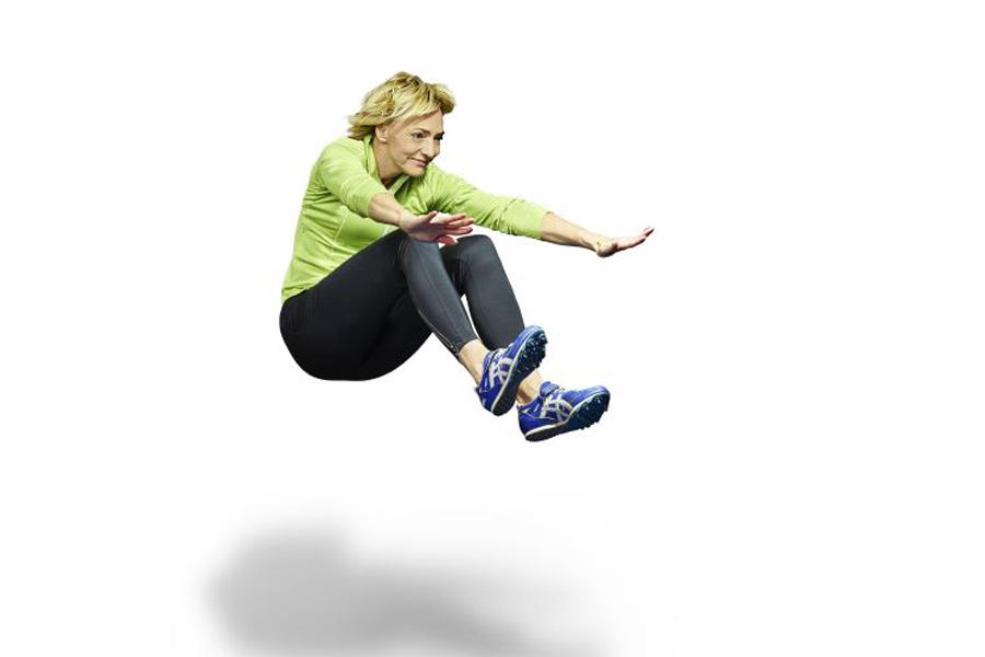 Benefizregatta mit Rekordbeteiligung – Olympiasiegerin Heike Drechsler am 25. August in Celle