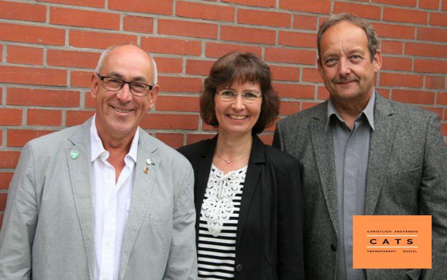 Neue Fraktion im Hambührener Gemeinderat gegründet: CATS – Christlich Anständig  Transparent Sozial