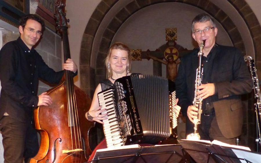 """""""Sing Your Soul"""" im Kloster Wienhausen"""