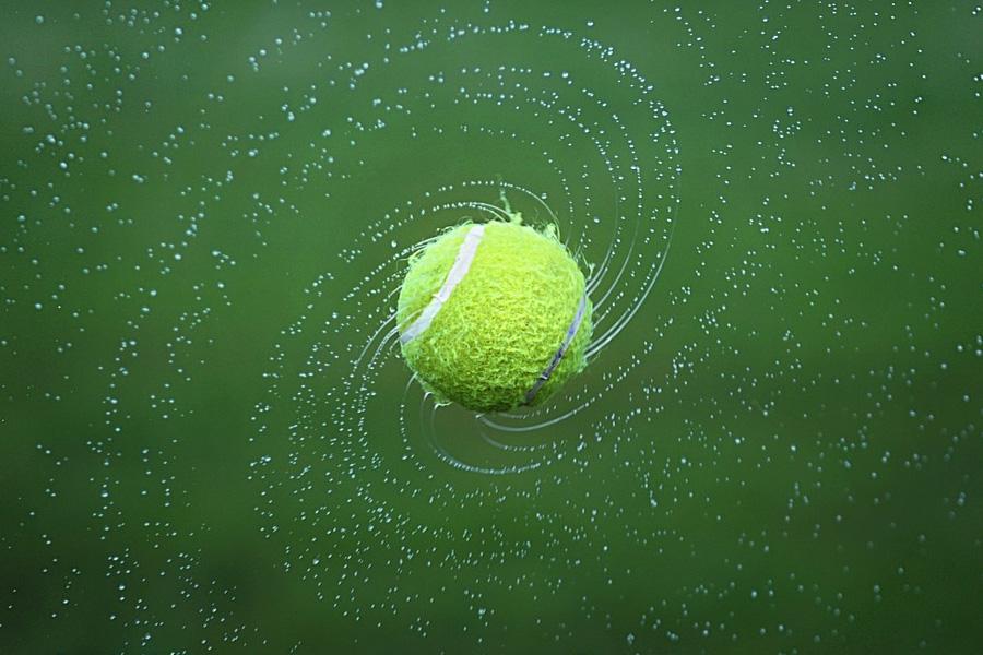Tennis-Regionsmeisterschaften Kleinfeld 2018