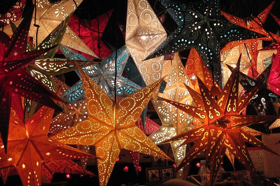 Wieder Weihnachtsmarkt in Hambühren
