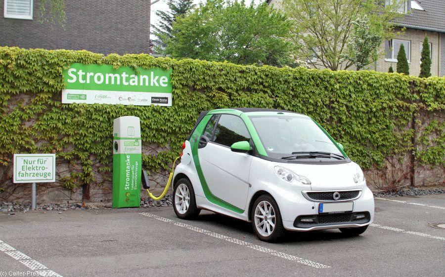 Carsharing-Projekt in Nienhagen startet im September