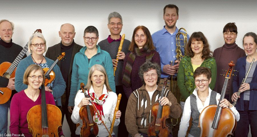 50 Jahre Private Musikschule Celle e.V.!