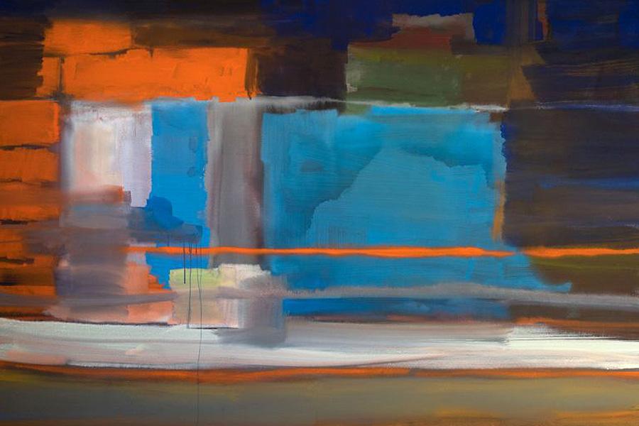 """Herbstausstellung des Kunstvereins Celle: Anna Jander """"Blow Up"""""""