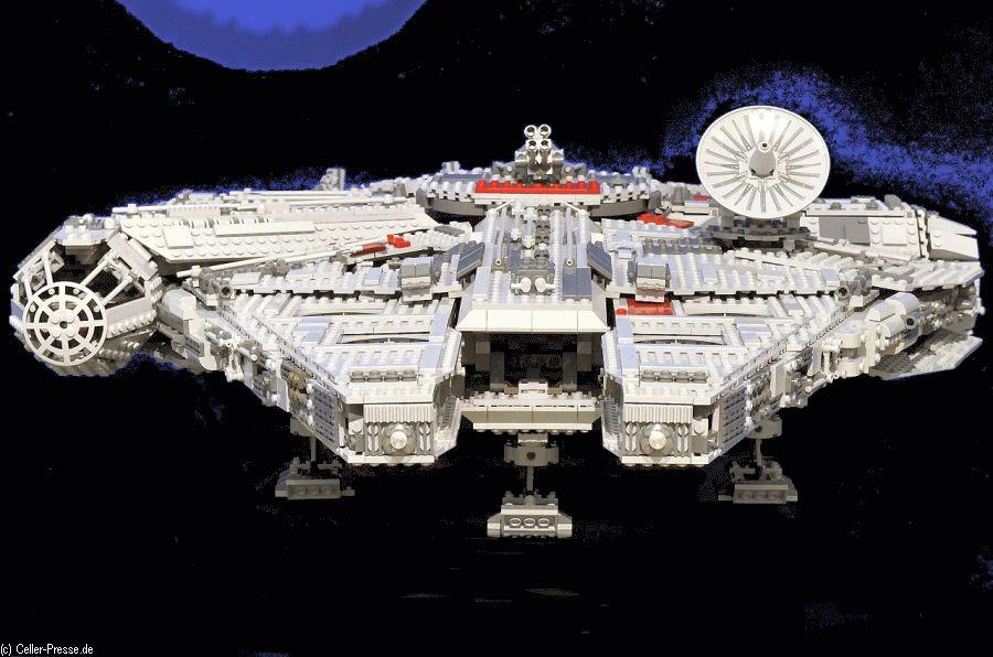 LEGO® Bauwettbewerb im Bomann-Museum: Meine liebste Filmszene