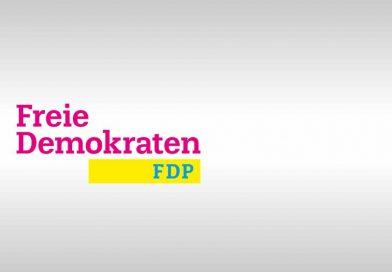FDP fordert sofortige Aussetzung der Mietwerttabelle