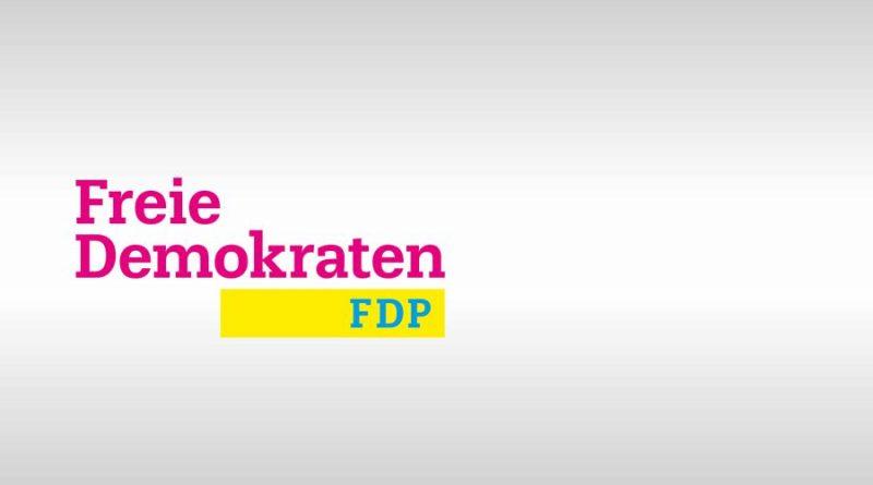 """FDP: """"Wie sicher fühlen sich die Bürgerinnen und Bürger in Celle?"""""""