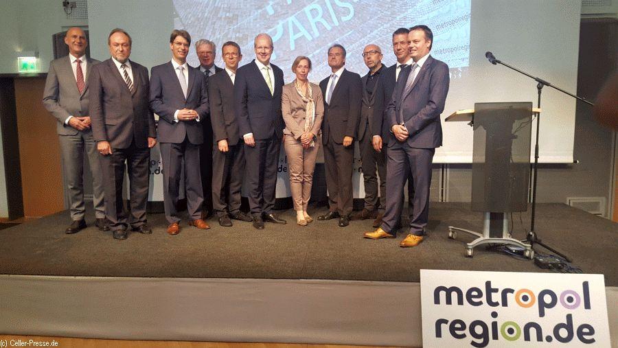 Hameln – Paris – Barcelona – Metropolversammlung für mehr regionale europäische Kooperation