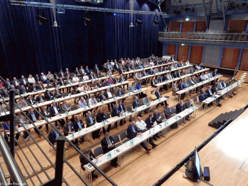 """Internationale Konferenz für Tiefbohrtechnologie """"Celle Drilling"""""""
