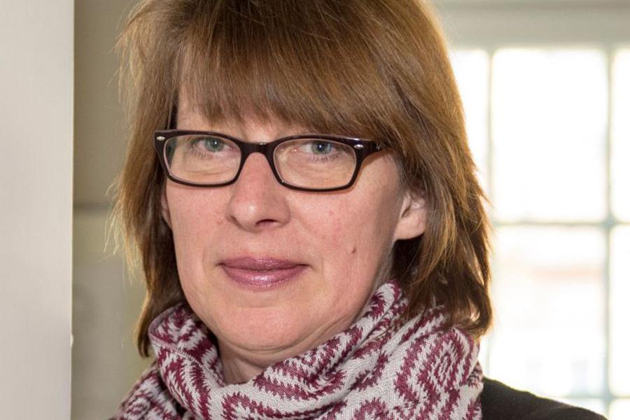 Lesung Susanne Fischer