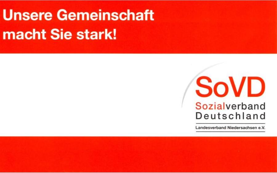 Mitgliederversammlung SoVD Neustadt/Heese
