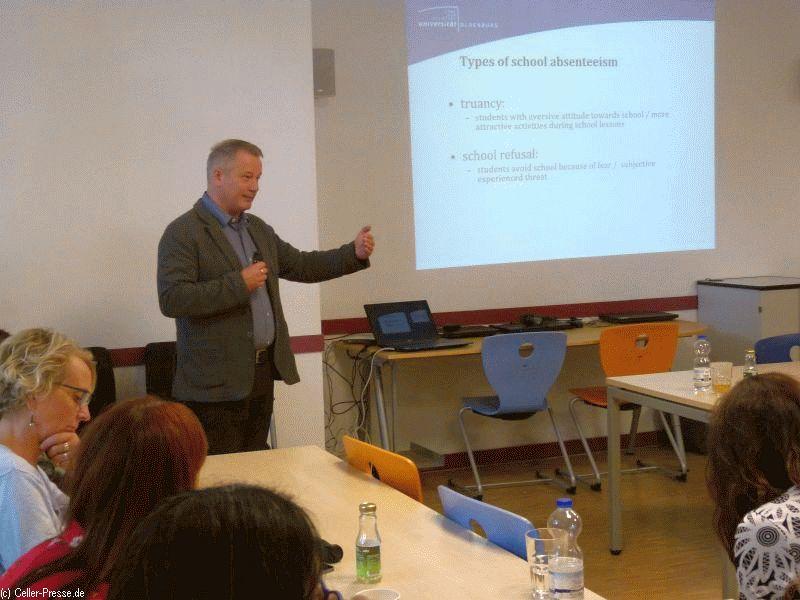 "Neues ""Erasmus+""-Projekt startet an der Oberschule Westercelle"