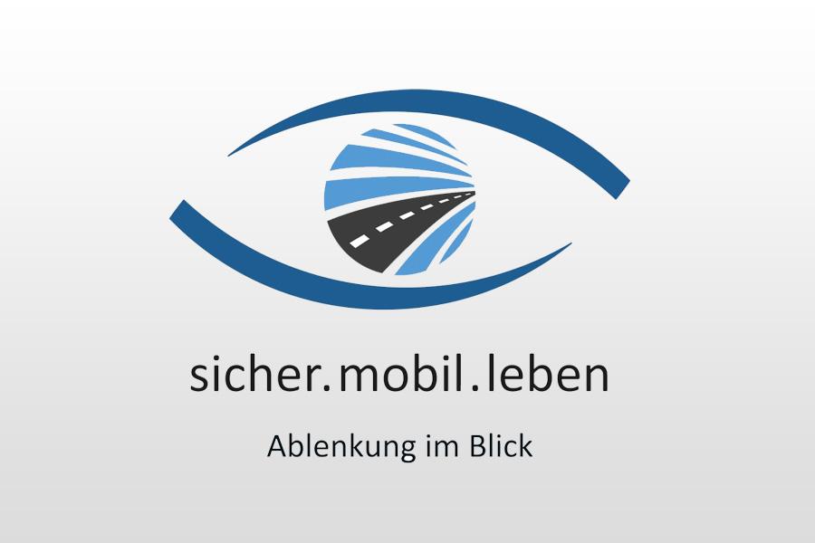 """Sicher.mobil.leben – bundesweiter Aktionstag am 20.09.2018 mit dem Schwerpunktthema """"Ablenkung im Straßenverkehr"""""""