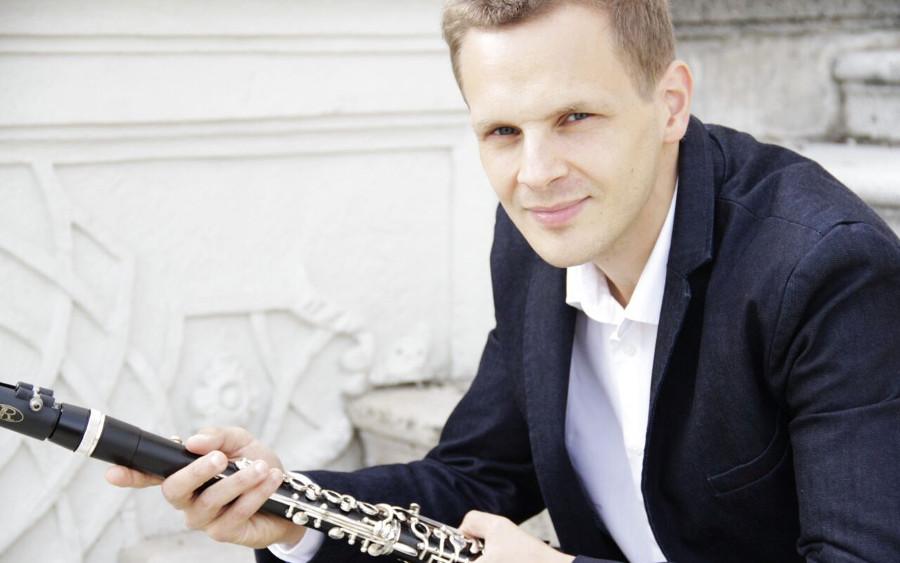 Wiener Klarinettist zu Gast im Celler Land