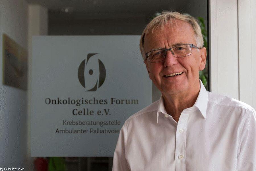 vhs-Talk im Onkologischen Forum