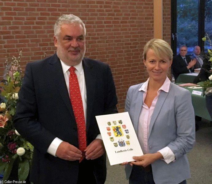 Bürgerstiftung erhält Ehrenamtspreis: Landkreis zeichnet Berger Initiative für erfolgreiche Arbeit aus