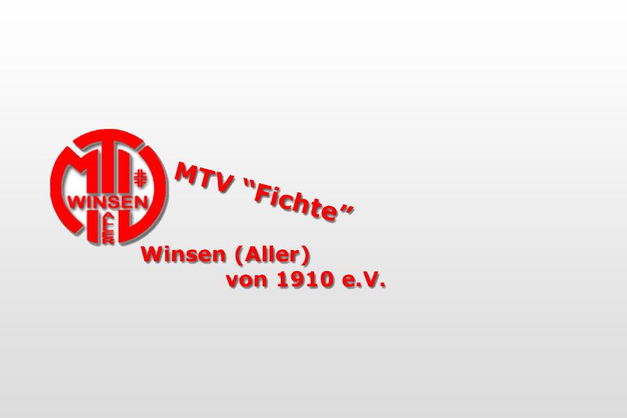 """Gesundheitssport: Abwechslungsreiche Übungsstunden starten im Januar  beim MTV """"Fichte"""" Winsen/Aller"""