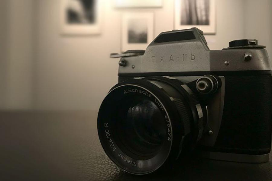 Spezial-KUKI im Bomann-Museum: Eigene Fotos in der Dunkelkammer entwickeln