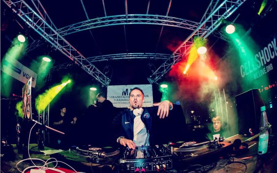 Zeichen setzen gegen Rechts – Konzerte & Partys im Rahmen der Aktionswochen gegen Rechtsextremismus – Musik verbindet