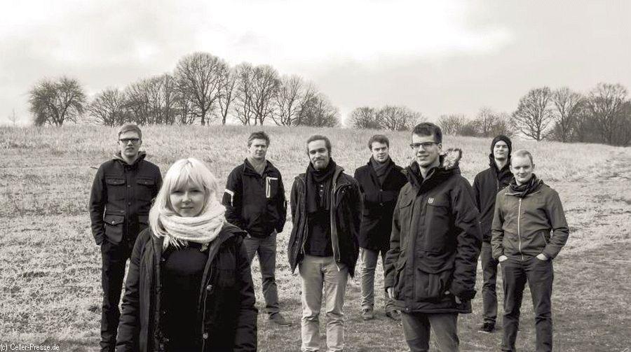 Adventsjazz mit dem Nordsnø Ensemble