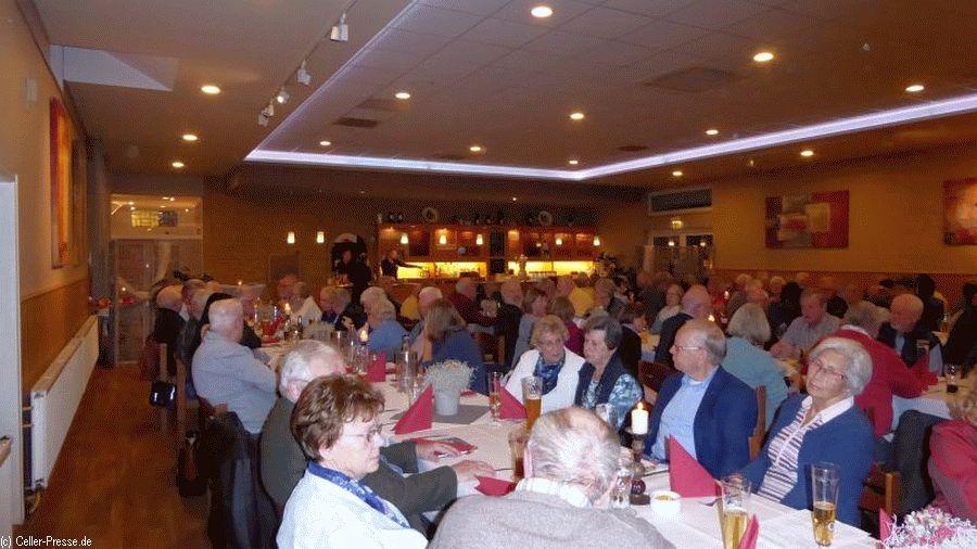 Die Herzsportgruppe in Celle e.V. lud zur außerordentlichen Mitgliederversammlung ein