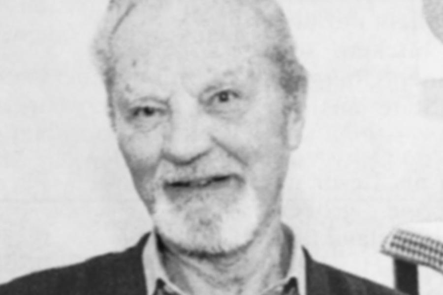 Vortrag mit Lesung: Kurt Rose (1908-1999) – ein Dichter in Celle