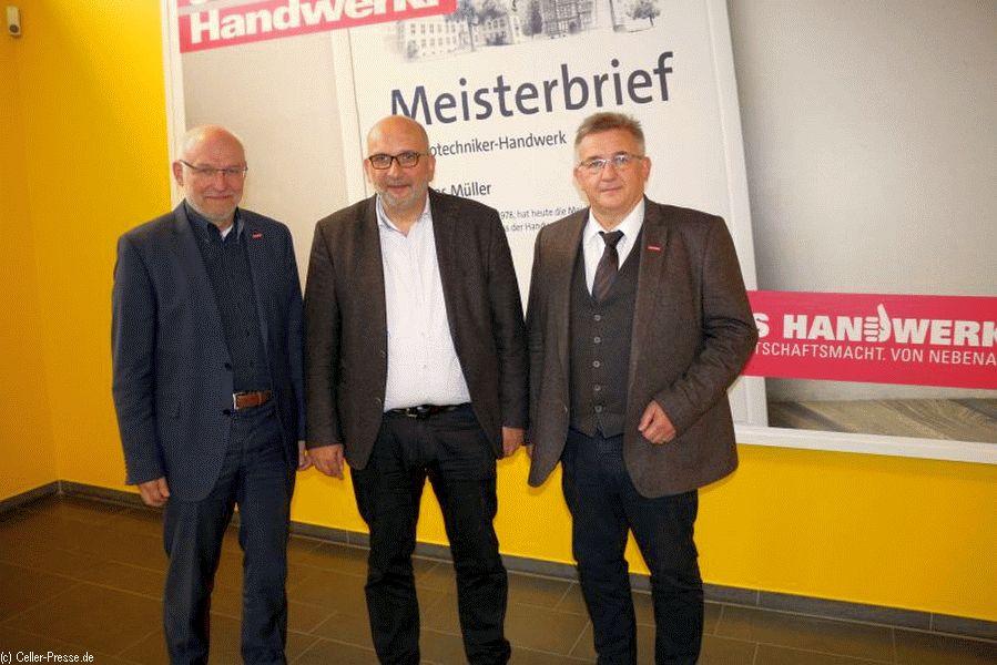"""Landtagsabgeordneter Detlev Schulz-Hendel: """"Autoindustrie in der Pflicht zur Nachrüstung"""""""