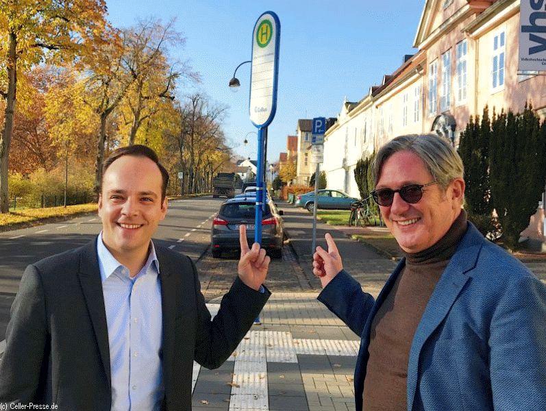 SPD setzt sich bei Schülerbeförderung durch, Entfernungsgrenzen sollen ganzjährig gesenkt werden