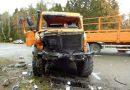 Schwerer Verkehrsunfall auf der Panzerringstraße