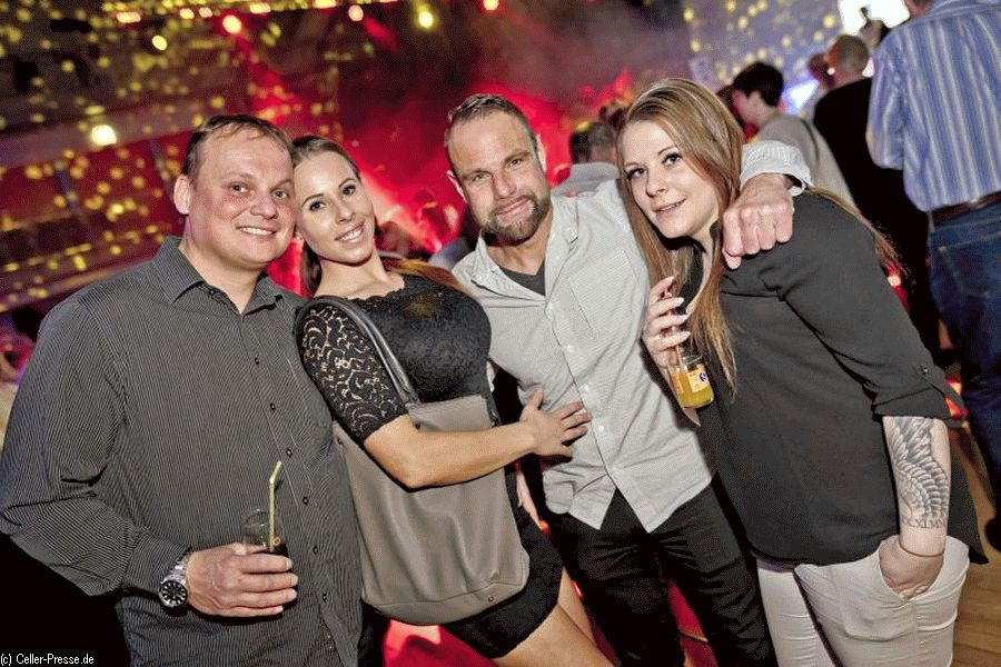Ü30 Party Subergs - Singleparty mit Subergs Bundesweit feriern