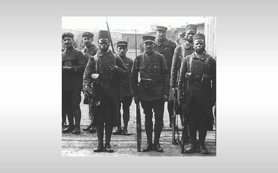 """Symposium zu dem Thema """"Wendezeit Weltkrieg / The First World War as a Turning Point"""" vom 30.11. – 02.12.2018"""