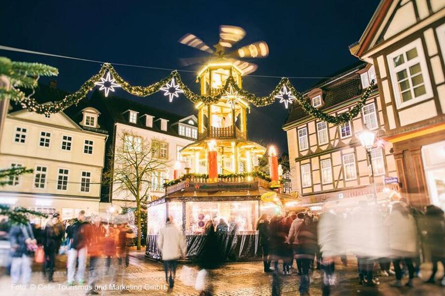 Weihnachtsessen Celle.Vom 29 November Bis 27 Dezember Gibt Es In Celle Dieses Jahr Eine Große Extra Portion Weihnachtsfeeling Vom Schloss Bis In Die Altstadt Celler