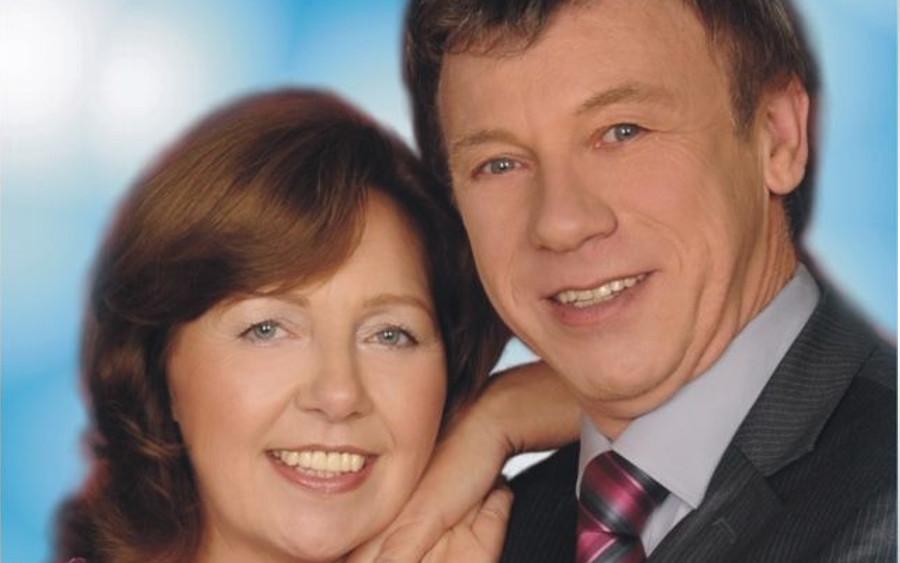 Weihnachtskonzert mit Jenny & Jonny in Walle
