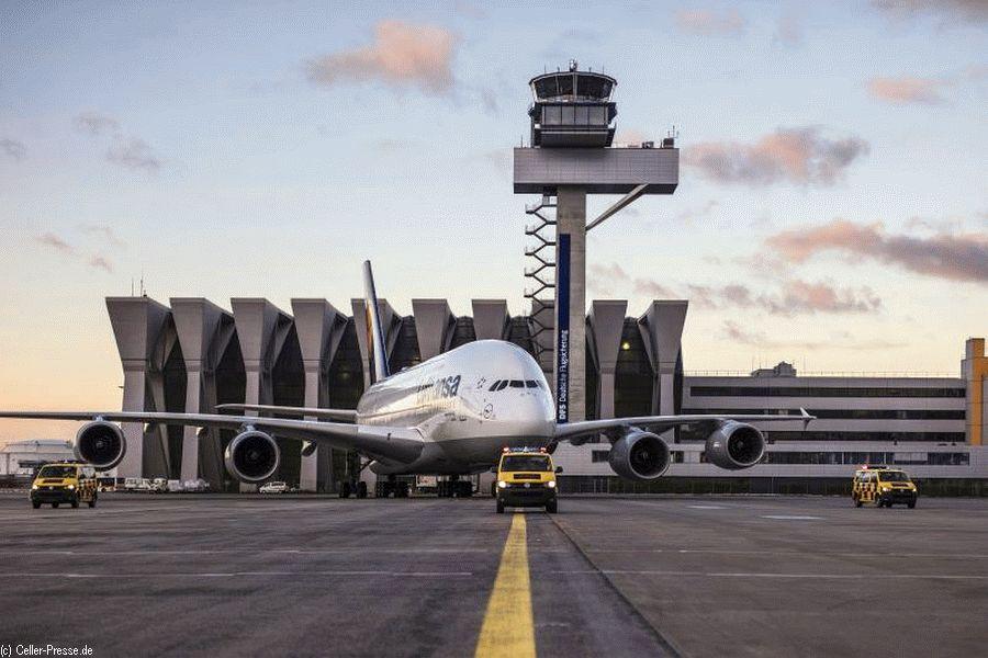Weil der Himmel uns braucht – Ausbildung zum Fluglotsen bei der Deutschen Flugsicherung