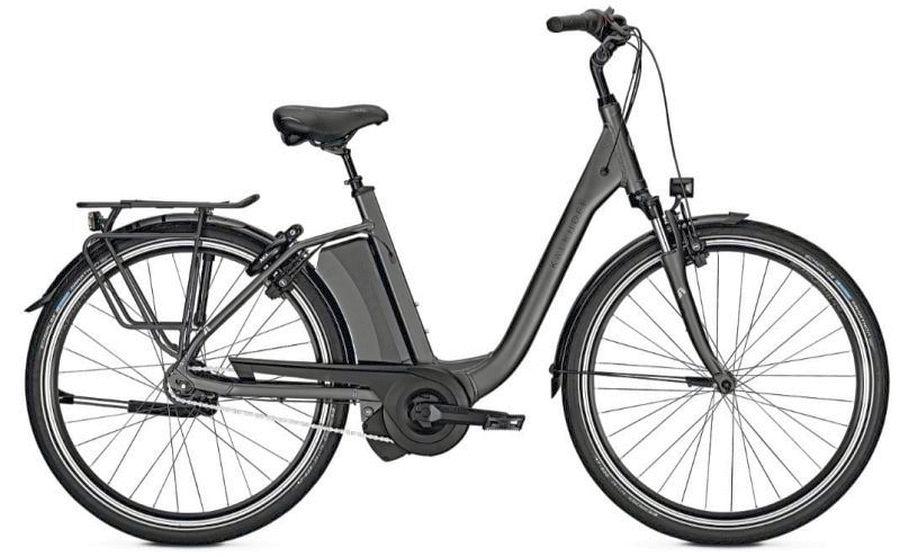Wer kennt dieses gestohlene E-Bike?