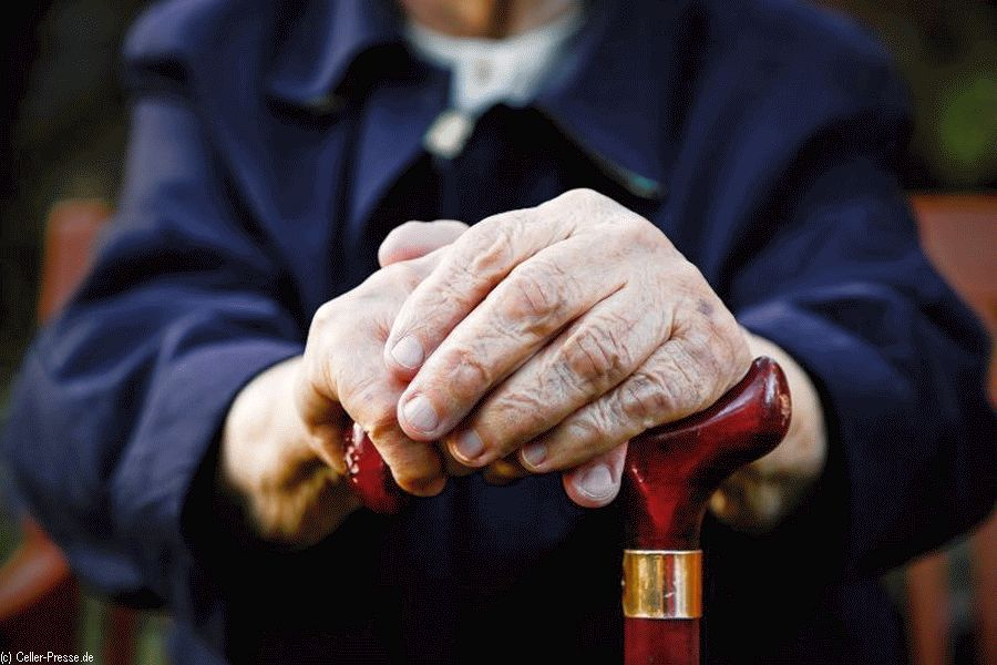 43 Prozent der Beschäftigten im Kreis Celle drohen Mini-Renten