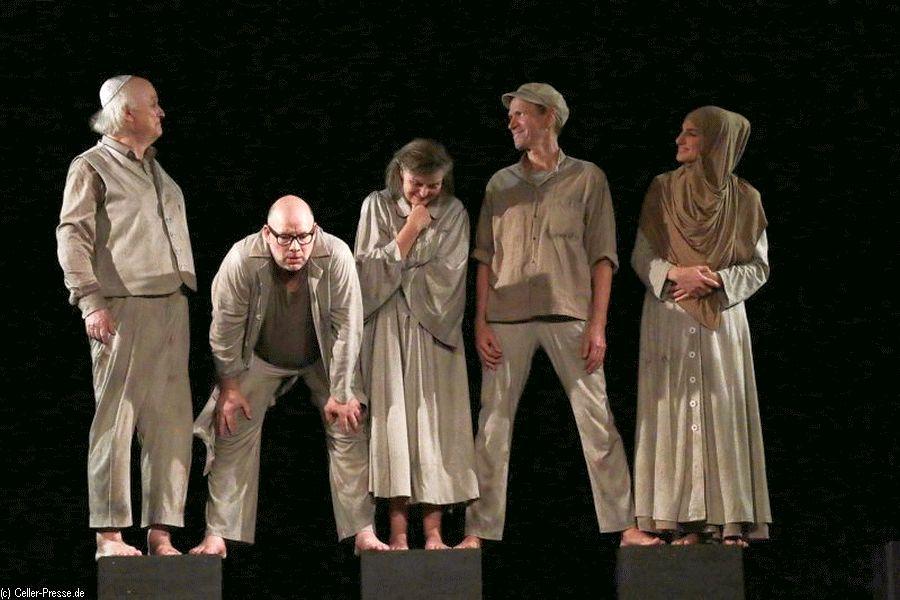 Anders als du glaubst – Beeindruckende Theateraufführung der Berliner Compagnie