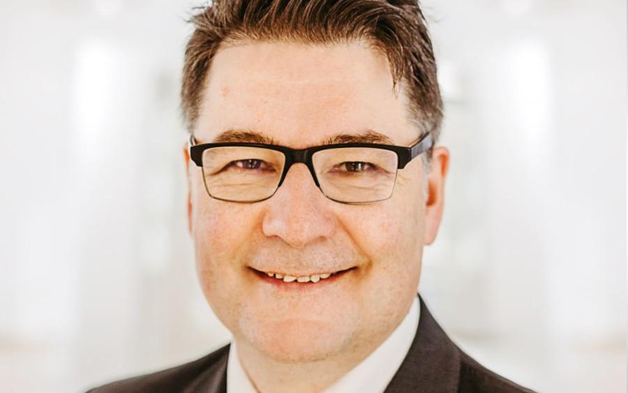 Frank Juchert CDU-Bürgermeisterkandidat für Bergen mit neuer Homepage