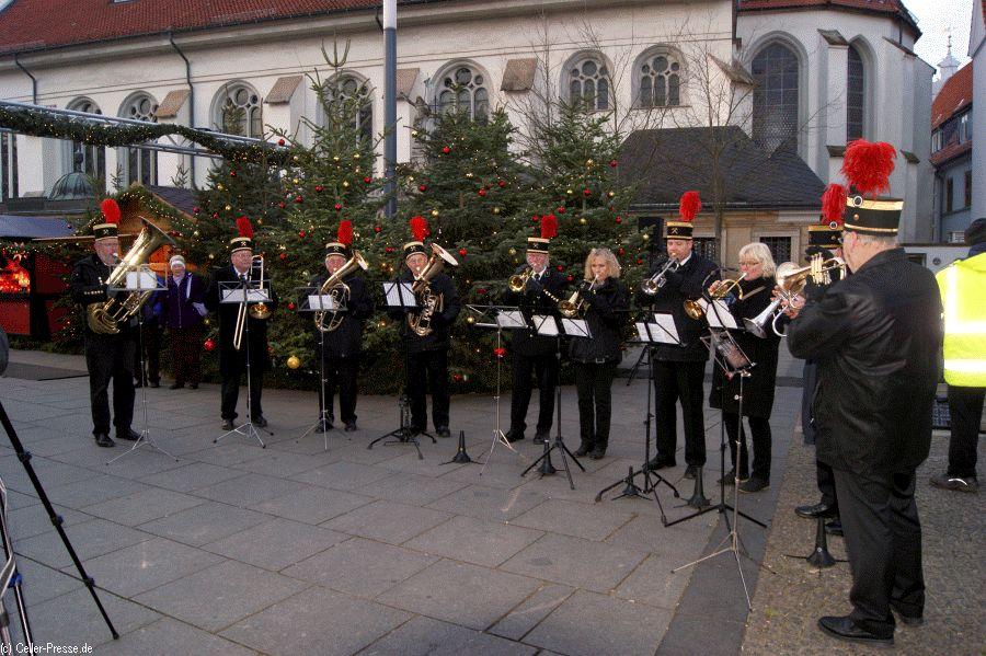 Musikzug Celler Knappen e.V.