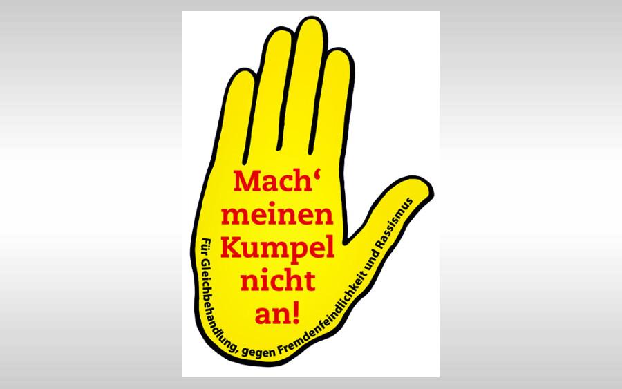 """Gesucht im Kreis Celle: Projekte für den Azubi-Preis """"Gelbe Hand"""""""