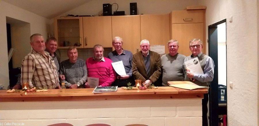Kein Fisch aus der Dose – 40 Jahre Angelsport-Club Sülze