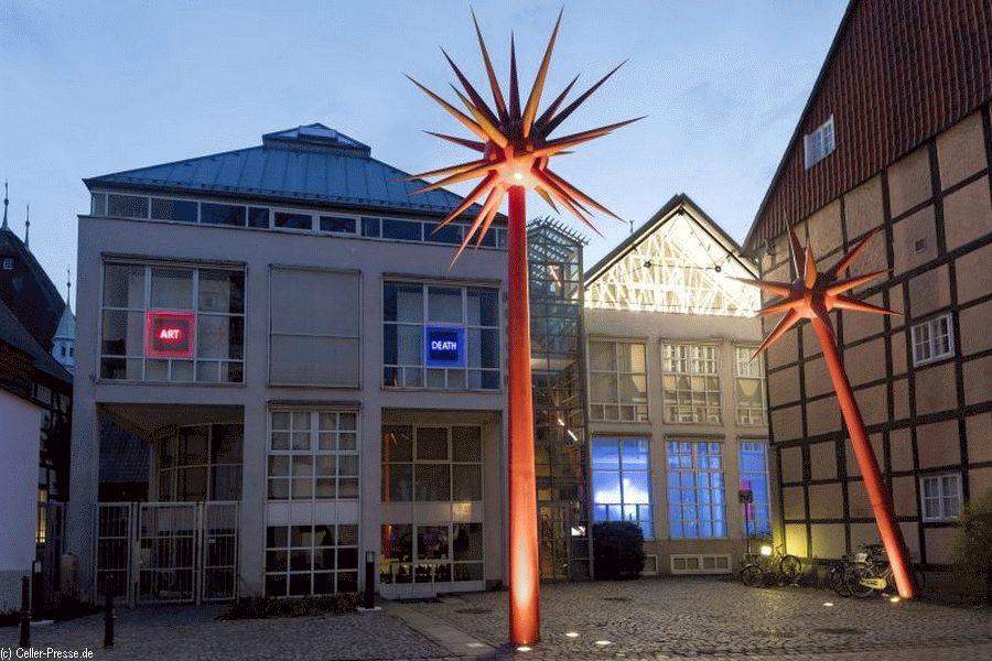 Kunstspaziergang mit Weitblick – Öffentliche Führung durch das Kunstmuseum