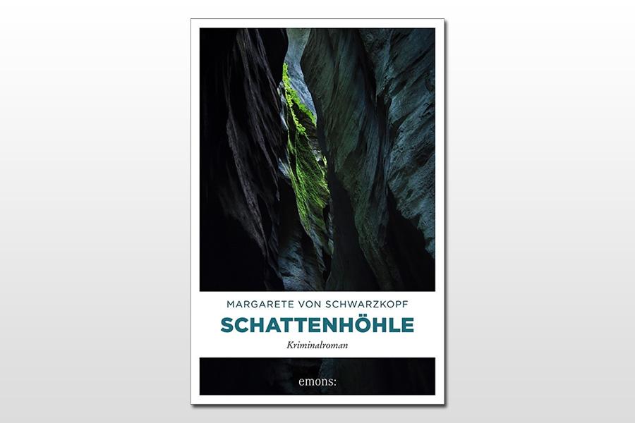 """Buchverlosung """"Schattenhöhle"""""""